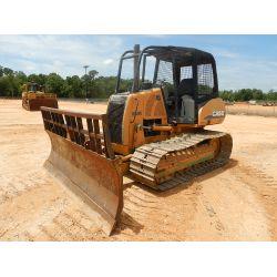CASE 650K LGP SERIES 2 Dozer / Crawler Tractor