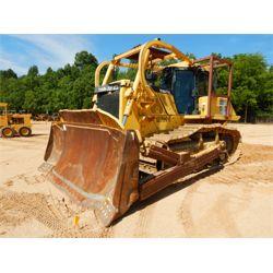 KOMATSU D155AX-7 Dozer / Crawler Tractor