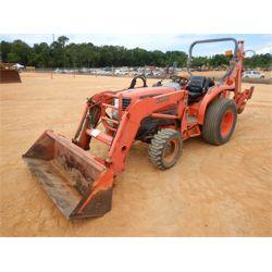 2005 KUBOTA L3430DT Tractor