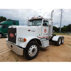 2003 PETERBILT 379 Day Cab Truck