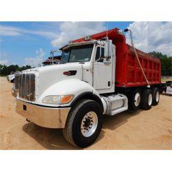 2006 PETERBILT 355 Dump Truck