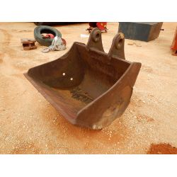 Excavator  Bucket Attachment