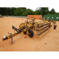 VERMEER R-23 TWIN RAKE Agriculture Component