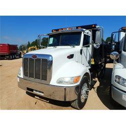 2014 PETERBILT 337 Dump Truck