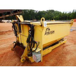 2013 FALCON Asphalt Recycler Asphalt Miscellaneous