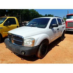 2004 DODGE DURANGO Car / SUV