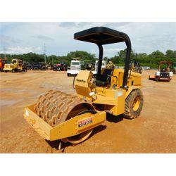 2000 Super Pac 540 Compaction Equipment