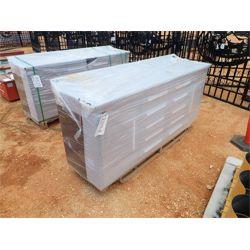 2020 STEELMAN 7' Work Bench Shop Equipment