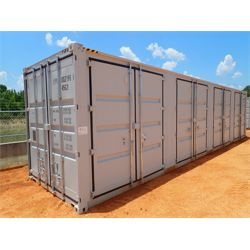 2020  40' Steel Container - Shipping / Storage