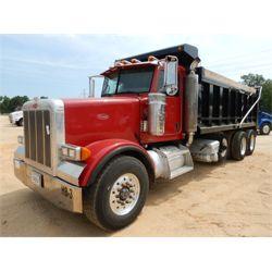 2007 PETERBILT 357 Dump Truck