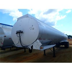HEIL  Gas / Fuel Tank Trailer