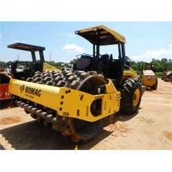 BOMAG BW213PDH-4I Compaction Equipment
