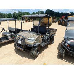 2012 KUBOTA RTV900 ATV / UTV / Cart