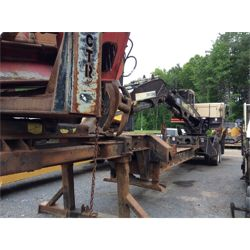 2006 BARKO 495ML Log Loader
