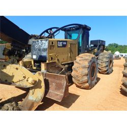 2015 CATERPILLAR 535D Skidder