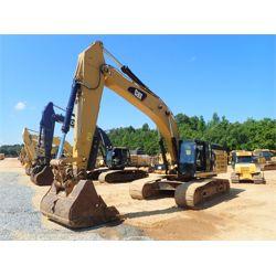 2012 CATERPILLAR 349EL Excavator