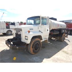 1993 FORD LN8000 Asphalt / Hot Oil Truck
