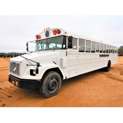 1998 FREIGHTLINER SCHOOL BUS Bus / Motorcoach / RV