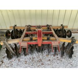 BROWN DISC Tillage Equipment