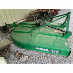 RHINO ROTARY CUTTER Mowing Equipment