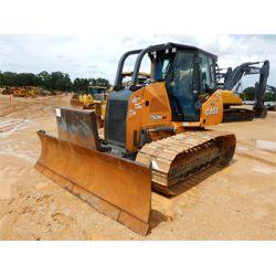 2018 CASE 750M LGP Dozer / Crawler Tractor