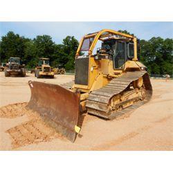 CATERPILLAR D6M LGP Dozer / Crawler Tractor