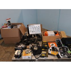 cameras, radios, Southern Lincs, distance measures, PDA,  Selling Offsite: Located in Guntersville,
