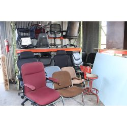 chairs, Selling Offsite: Located in Birmingham, AL