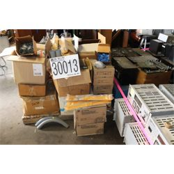 traffic troller monitors, Selling Offsite: Located in Birmingham, AL