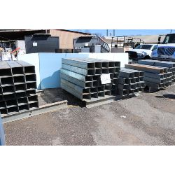 guard rail parts, Selling Offsite: Located in Birmingham, AL