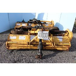 flail mowers, Selling Offsite: Located in Alexander City, AL