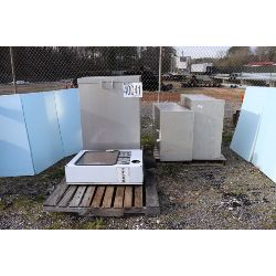 traffic boxes, Selling Offsite: Located in Alexander City, AL