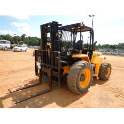 2015 JCB RT930-2 Forklift - Mast
