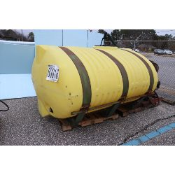 herbicide sprayer, storage tank, Selling Offsite: Located in Montgomery, AL