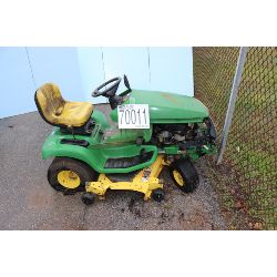 riding lawn mower, Selling Offsite: Located in Troy, AL