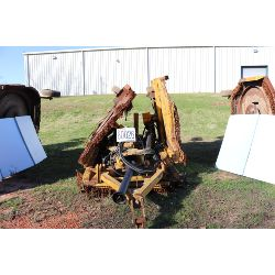 15' batwing mower, Selling Offsite: Located in Grove Hill, AL