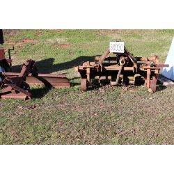 grapple buckets, blade, rotary tiller, Selling Offsite: Located in Grove Hill, AL
