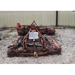 rotary cutter, flail mower, Selling Offsite: Located in Mobile, AL