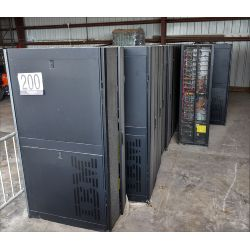 data storage server systems, tape systems, Selling Offsite: Located in Montgomery, AL