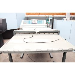 image and blueprint scanner, plotter, Selling Offsite: Located in Montgomery, AL