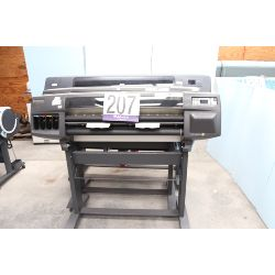 large format printers, Selling Offsite: Located in Montgomery, AL