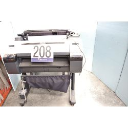 plotter, Selling Offsite: Located in Montgomery, AL