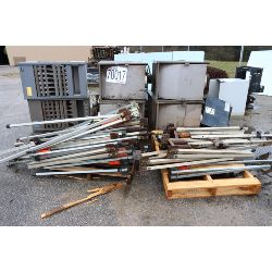 heaters, Selling Offsite: Located in Troy, AL