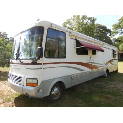 1999 NEWMAR KOUNTRY STAR Bus / Motorcoach / RV