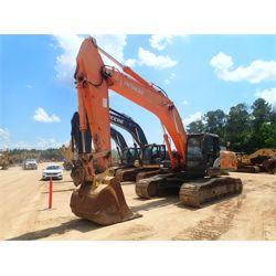 2012 HITACHI ZX350LC-5 Excavator