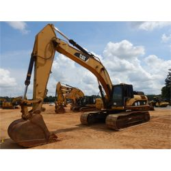 2008 CATERPILLAR 330DL Excavator