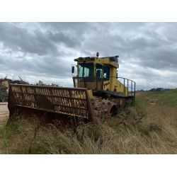 BOMAG BC772RB LANDFILL COMPACTOR Compaction Equipment
