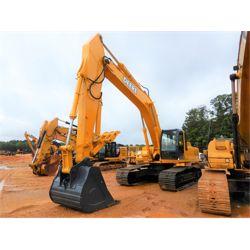 JOHN DEERE 300LC Excavator