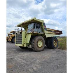 HITACHI EH1600 Off Highway Truck