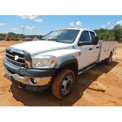 2008 STERLING  Service / Mechanic / Utility Truck